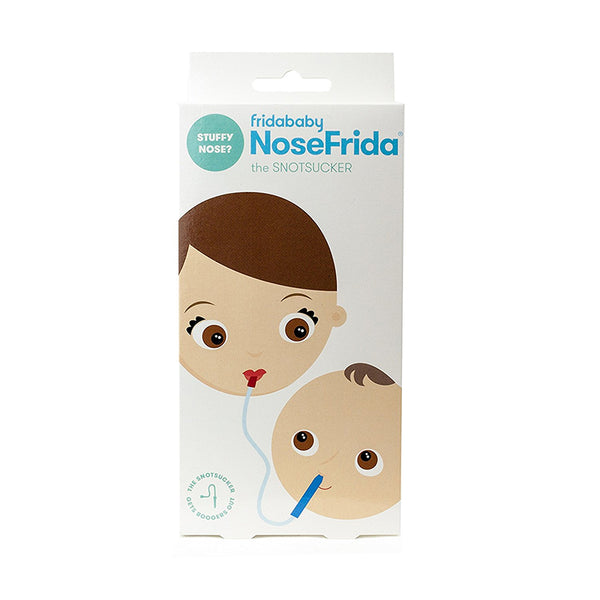 NoseFrida Snot Sucker
