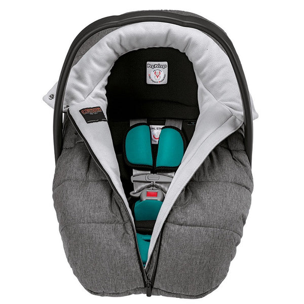 Peg-Pérego Igloo Car Seat Cover - Kacz' Kids - 3
