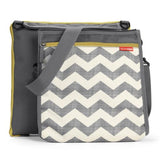 Skip Hop Central Park Outdoor Blanket & Cooler Bag