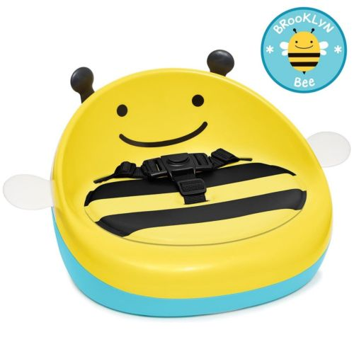 Skip Hop Zoo Booster Seats
