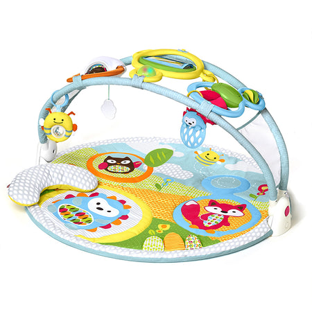 Skip Hop Moonlight & Melodies Nightlight Soother