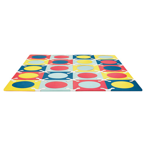 Skip Hop Playspot Interlocking Kid Foam Tiles