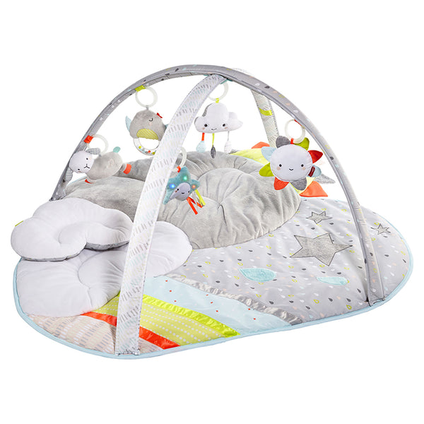 Skip Hop Silver Lining Cloud Activity Gym