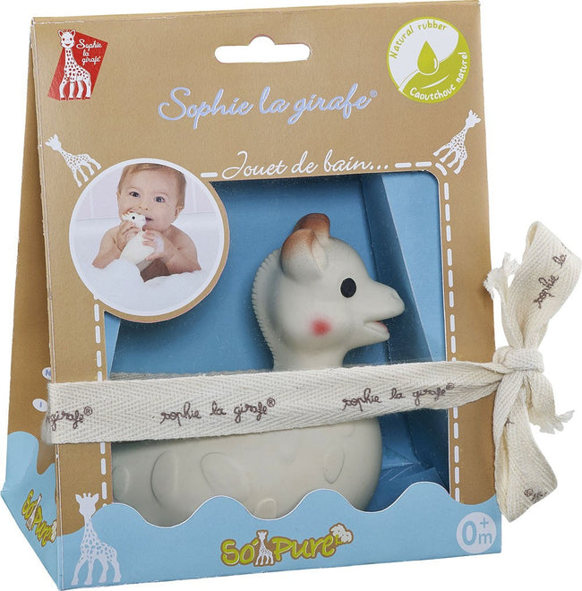 Sophie So'Pure Bath Toy - Kacz' Kids - 2