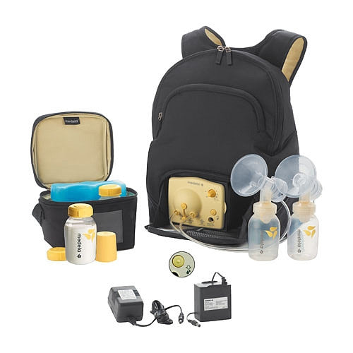Medela Pump in Style Breast Pump - Kacz' Kids - 2
