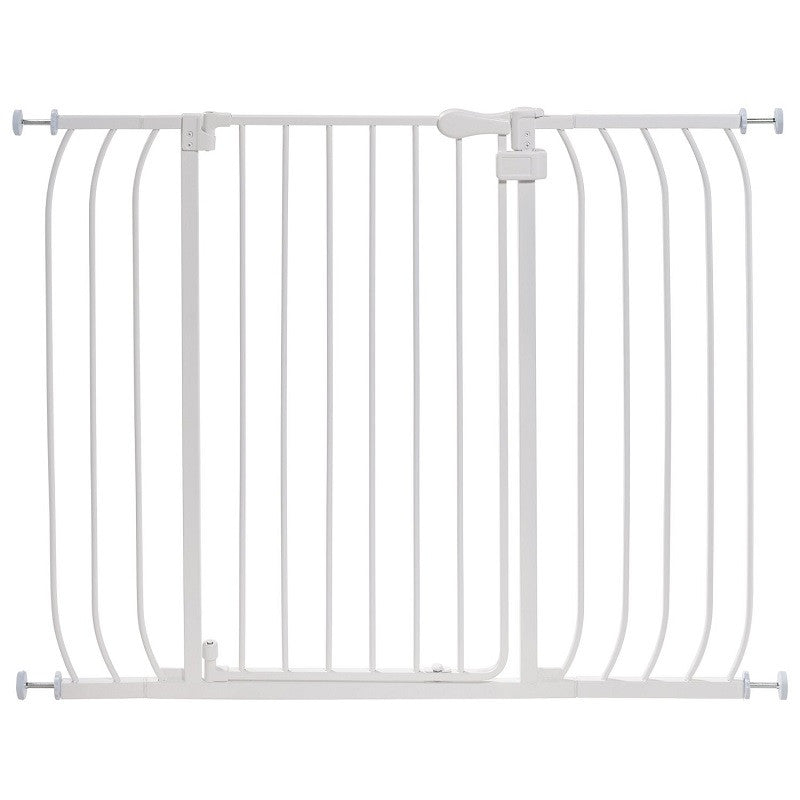 Summer Infant Multi-Use Extra Tall & Wide Walk Thru Gate - Kacz' Kids - 1