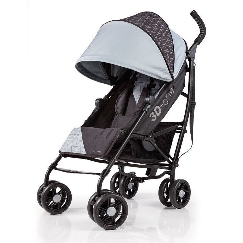 Summer Infant 3D-One Convenience Umbrella Stroller