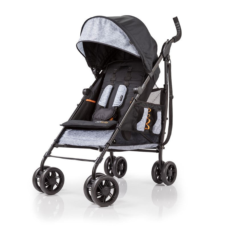 Summer Infant 3D tote Stroller