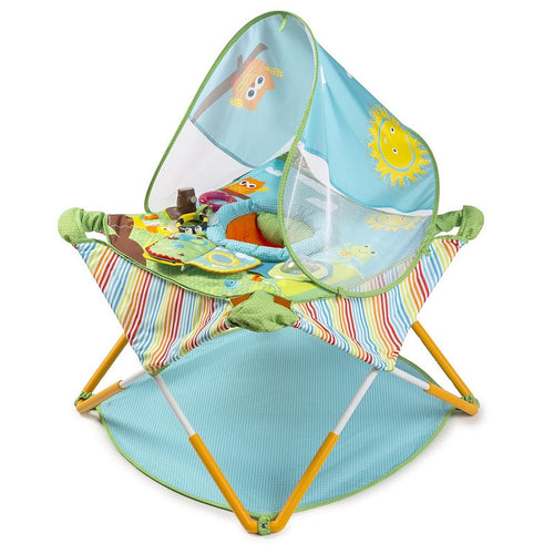 Summer Infant Pop N' Jump Bouncer - Kacz' Kids