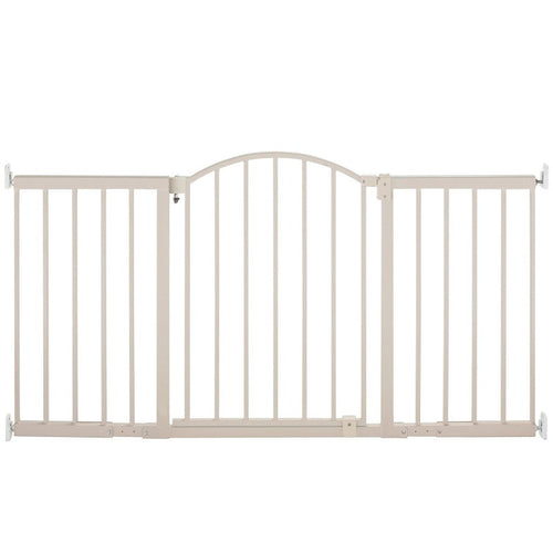 Summer Infant Metal Expansion Walk Thru Gate - Kacz' Kids - 1