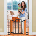 Summer Infant Wood & Metal Gate - Kacz' Kids - 2