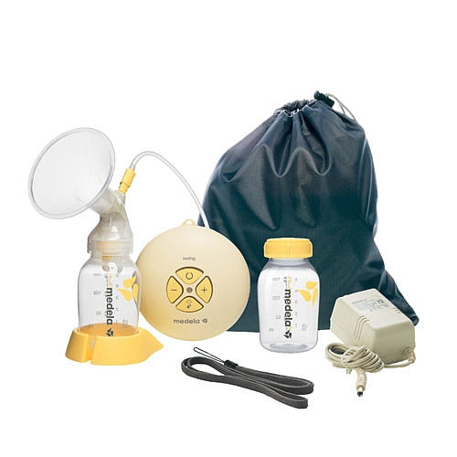 Medela Swing Breast Pump - Kacz' Kids