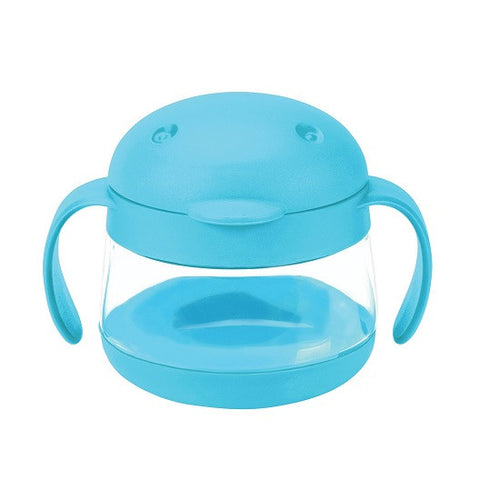 Ubbi Tweat Snack Container - Kacz' Kids - 1