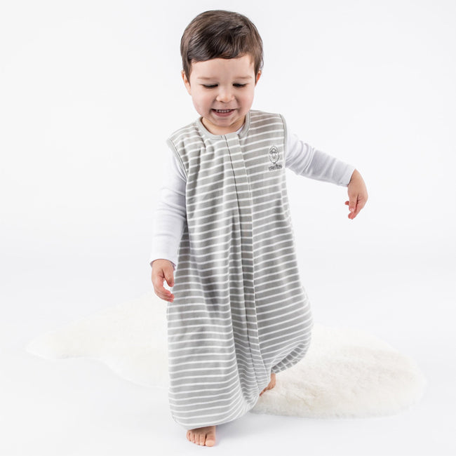 Woolino Merino Wool Sleep Sack w/ Feet