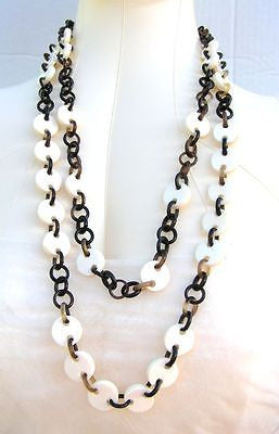 Buffalo Bone Necklace