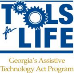 Tools for Life, Georgia's Assistive Technology Act Program