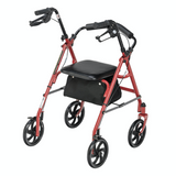 Drive Durable 4 Wheel Rollator