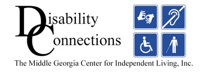 Disability Connections - Your Tool for Independence
