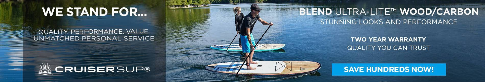 Rigid Stand Up Paddle Boards | Summer Clearance