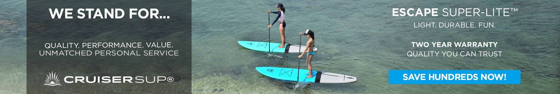 Grey Stand Up Paddle Boards