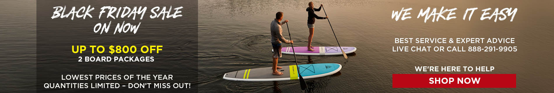 Purple Stand Up Paddle Boards
