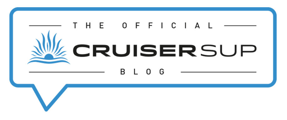 Cruiser SUP Blog Header