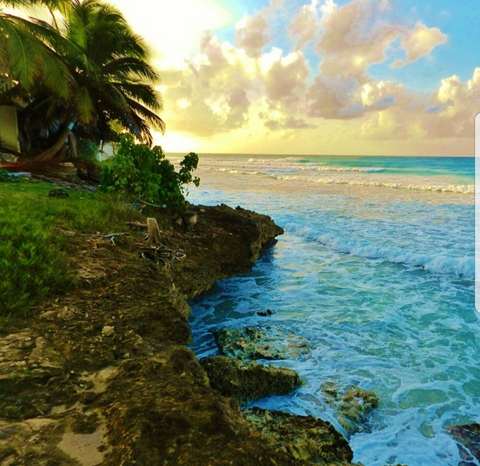 South Point, Barbados
