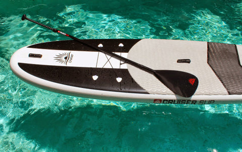 Koa Inflatable Paddleboard