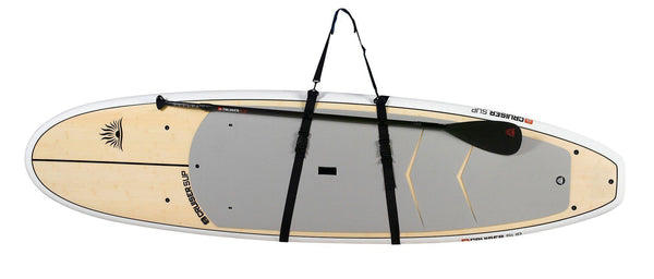Cruiser Sup Stand Up Paddle Board Carrying Straps