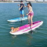 Cruiser SUP® Xcursion Hard Shell Paddle Board