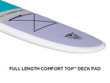 CRUISER SUP® BLISS Paddle Board Package