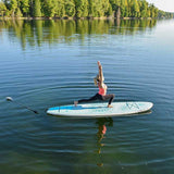 Cruiser SUP® Yoga Mat Paddle Board Package