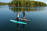 BLISS LE Wood / Carbon Paddle Board By CRUISER SUP®
