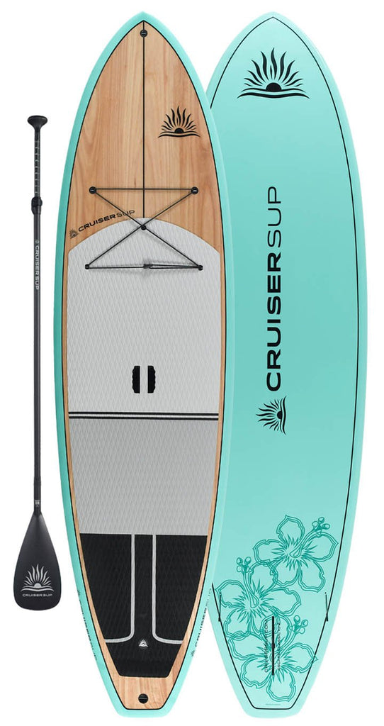 10'8 Pacific Teal
