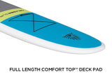CRUISER SUP® FUSION Stand Up Paddle Board Package