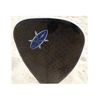 RailSaver Pro Edge Saver Paddle Edge Protection System - Cruiser SUP