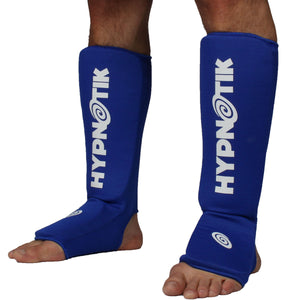 Lightweight Shin Instep Guards (Pair) Image