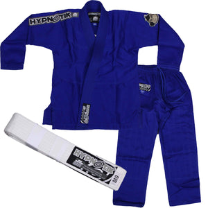 Base Kids Gi Image