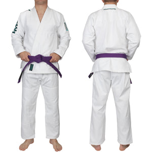 Vortex BJJ Gi With Belt Image