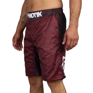 Mifune Premium Fight Shorts Image