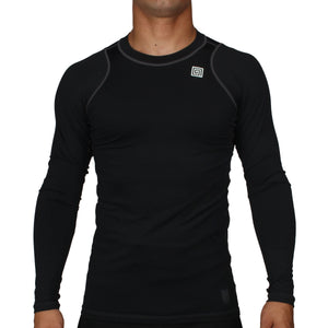 Flex Longsleeve Compression Shirt Image