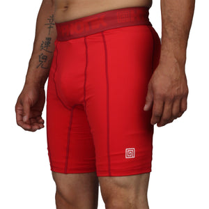 Flex Compression Shorts Image