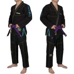 ProMAX 550 Competition BJJ Gi Image