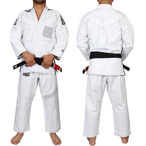 The Standard BJJ Gi Image
