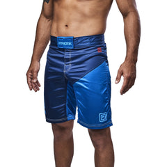 Block Fight Shorts