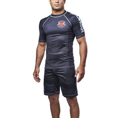 Liga Short Sleeve Rash Guard