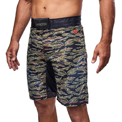 Geo Tiger Fight Shorts