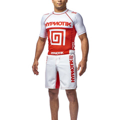 Gordon Ryan Competition S/S Rash Guard
