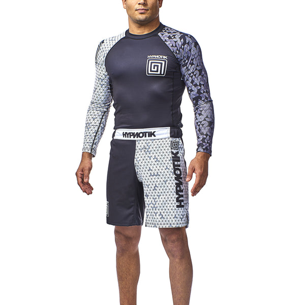 Rash Guards - BJJ, Grappling, Fitness and MMA