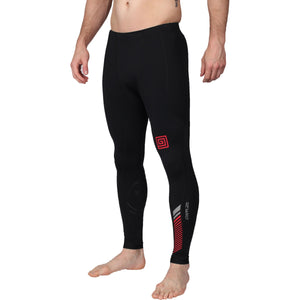 X Virus Stay Cool Grappling Compression Spats Image